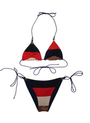 The Caviar Bikini Top Limited Edition