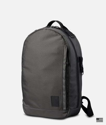 19L CB - 1680D Phantom Grey Ballistic Nylon