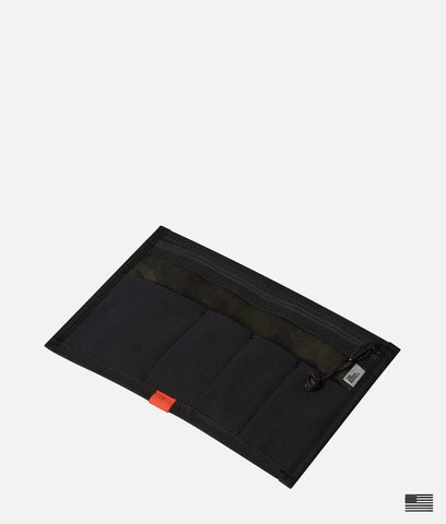CS Organizer - STORMPROOF® Black