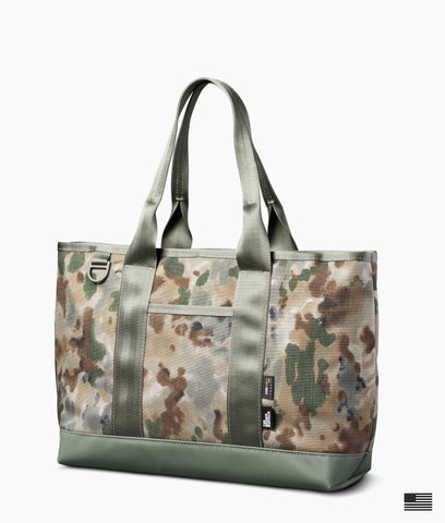 Parka Tote Bag US - COVERT® Transitional Camouflage