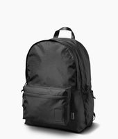 Standard Issue Backpack - Black 420D Nylon