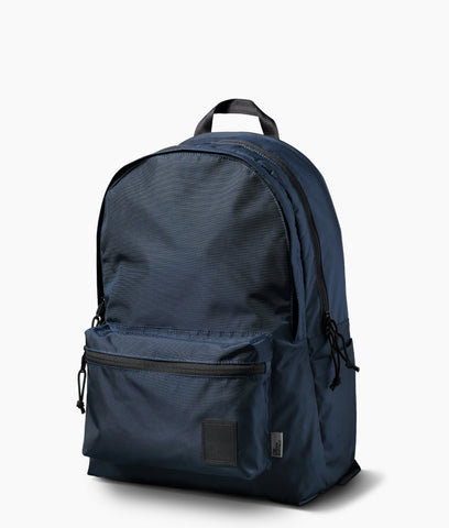 Standard Issue Backpack - Navy 420D Nylon