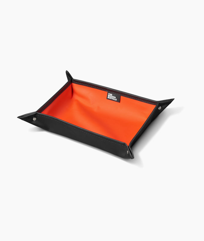 Valet Tray - STORMPROOF™ Massive Black