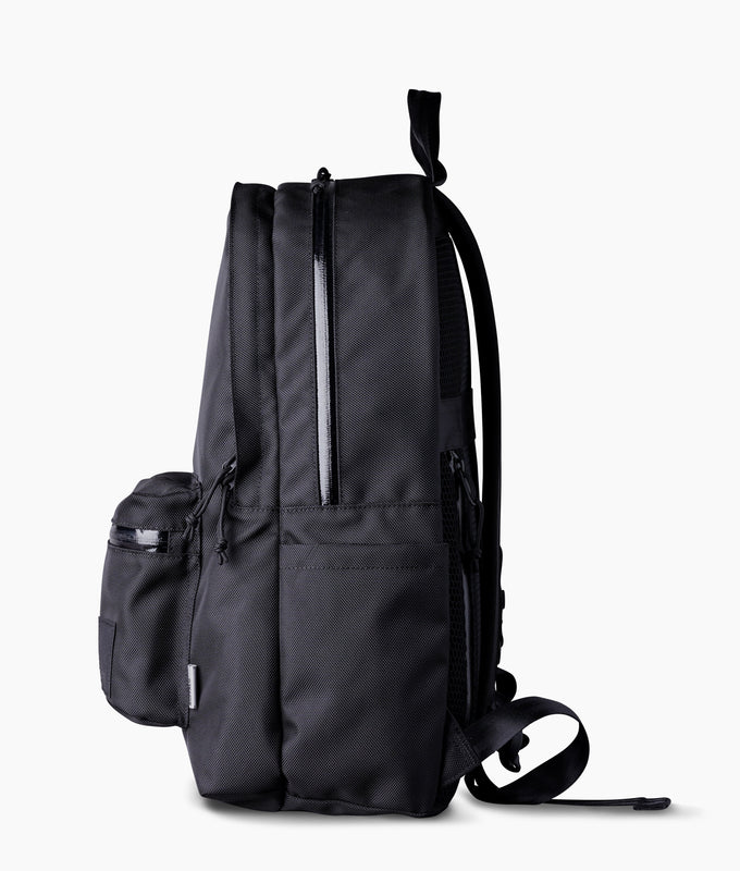 Standard Issue Backpack - 1680D Ballistic Black