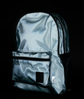 Standard Issue Backpack - Silver 3M Reflective