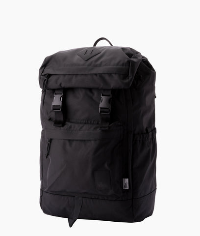 Hillside Backpack - Black 420 Nylon