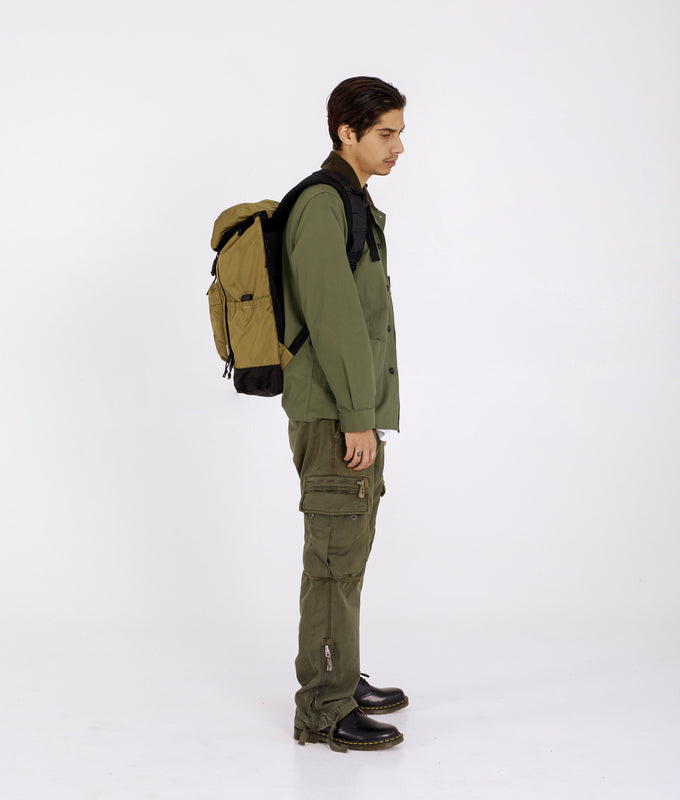 Hillside Backpack - Coyote 420 Nylon