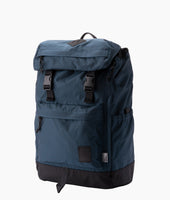 Hillside Backpack - Navy 420 Nylon