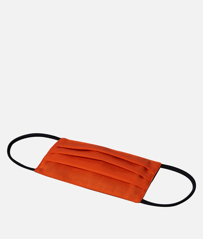 Face Mask Cover - Uniform Orange