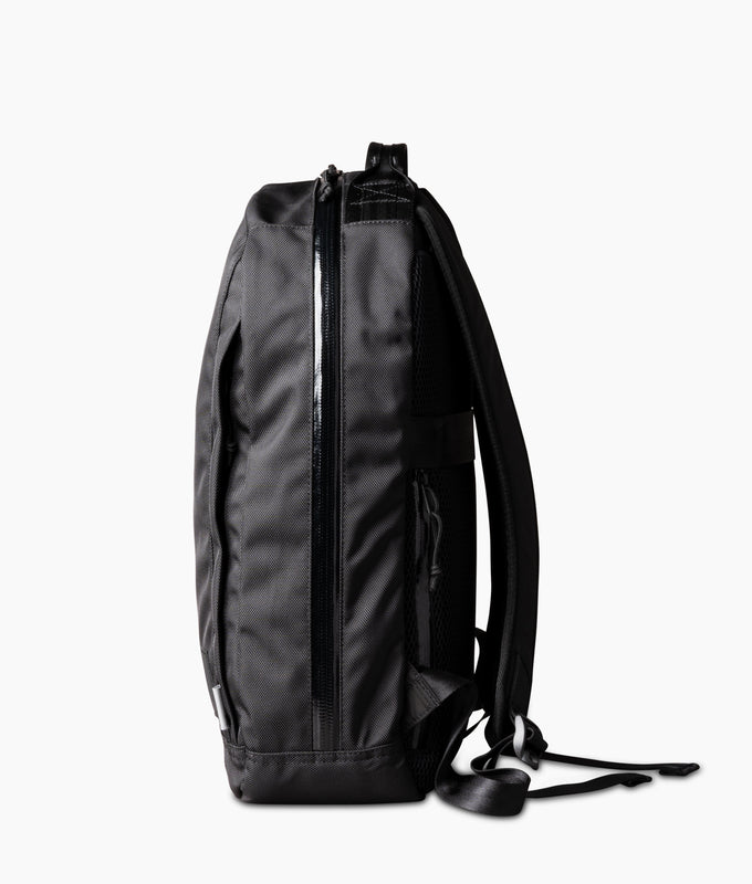 Conceal Backpack 19L - 1680D Ballistic Black
