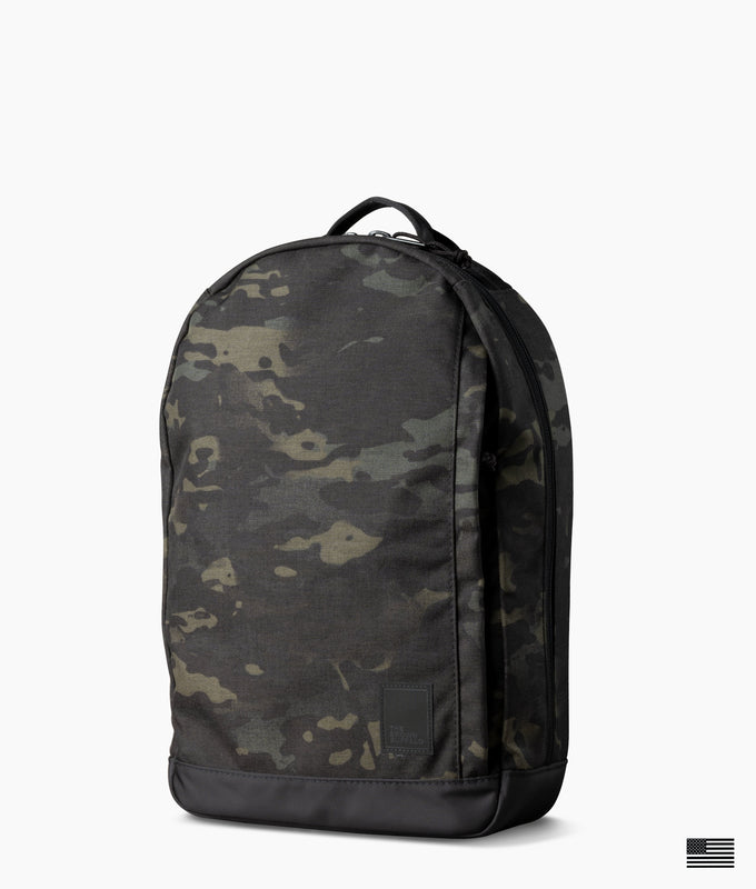 Conceal Backpack 19L US V2 - CORDURA® Black Multicam®