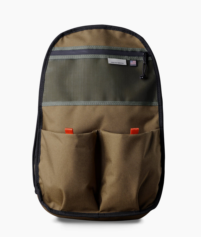 Conceal Backpack 26L US V3 - CORDURA® Woodland Camo