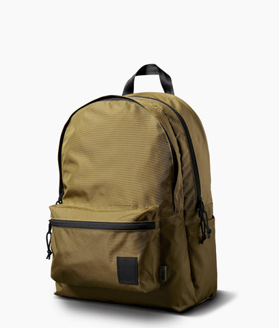 Standard Issue Backpack - Coyote 420D Nylon