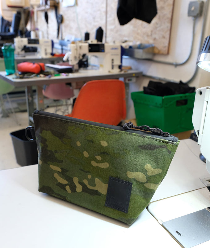 Dopp Kit - Dimension Polyant® MutliCam® Tropic