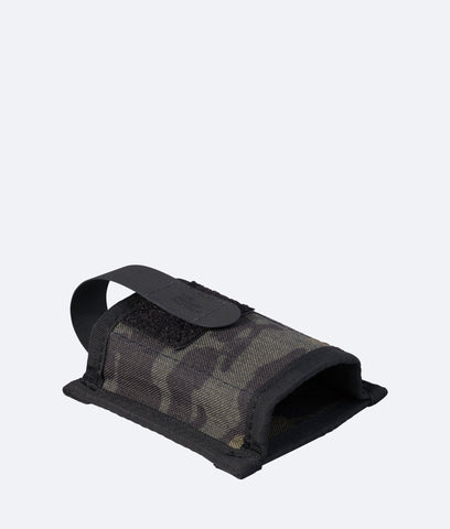 Muzzle Mask - CORDURA® MultiCam Black
