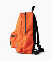 Standard Issue Backpack - Uniform Orange 420D Nylon