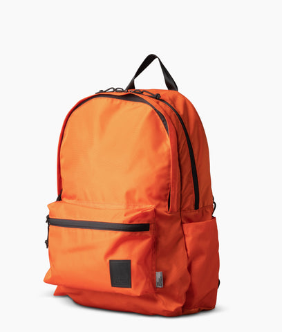 Standard Issue Backpack - Orange 420D Nylon