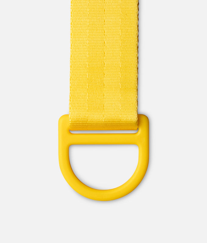 Canvasworker® DoubleD Ring - STORMPROOF® Yellow