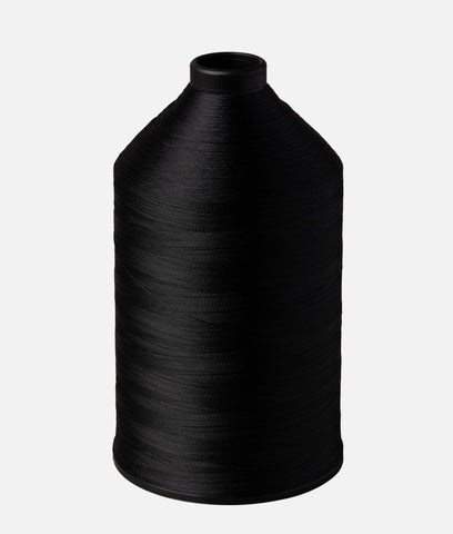 Canvasworker® Nylon Bonded Thread TEX 70 - Stormproof® Black