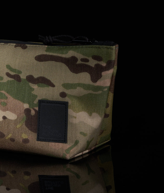 Dopp Kit - CORDURA® Multicam®