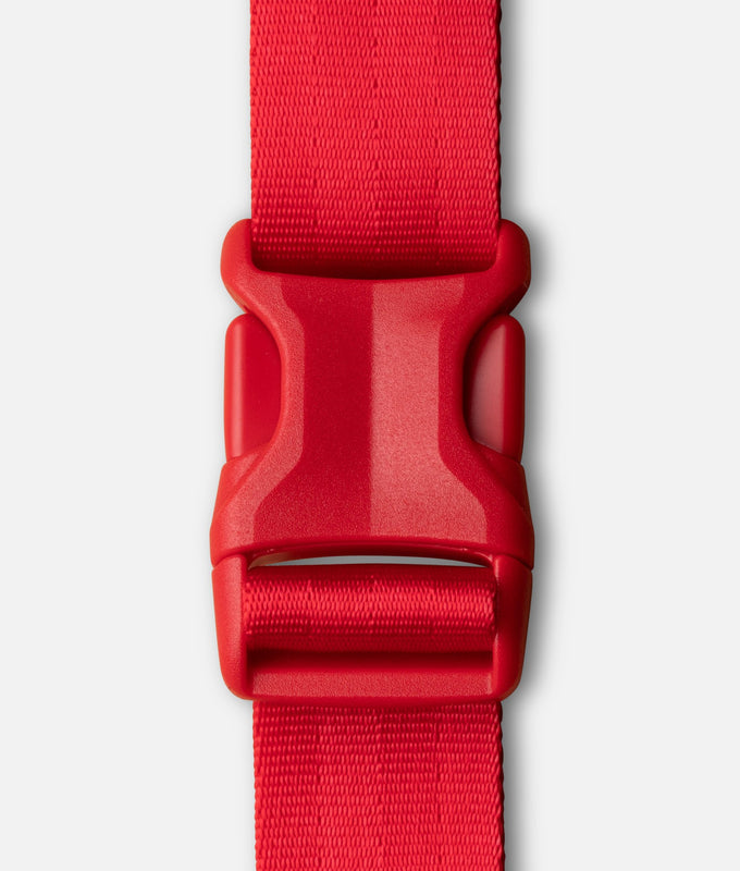Canvasworker® Alto Buckle - STORMPROOF® Red