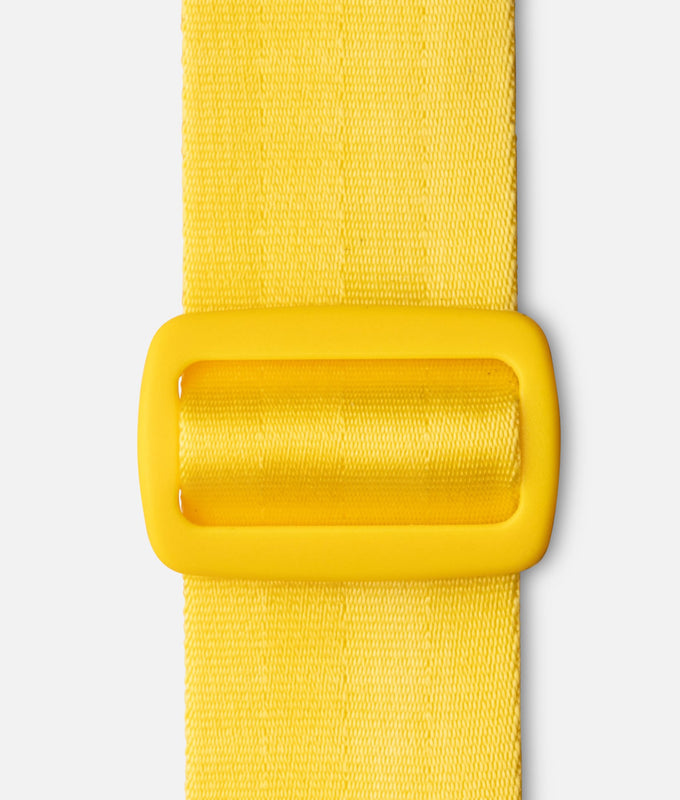 "Canvasworker® 1.5"" Slider - STORMPROOF® Yellow"