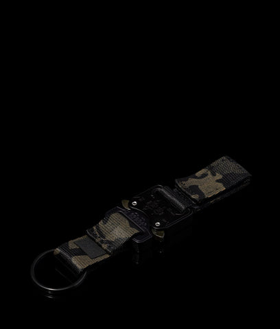 EDC COBRA® Keeper - Black Multicam®
