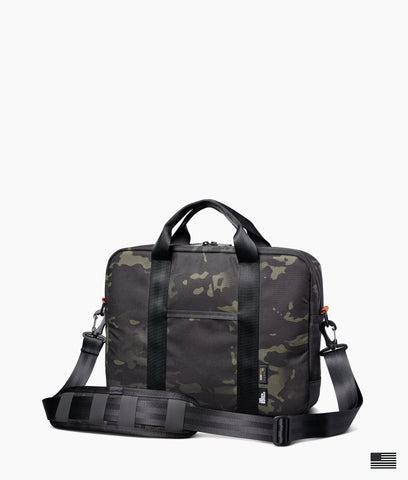Despatch Brief - CORDURA® Black Multicam®