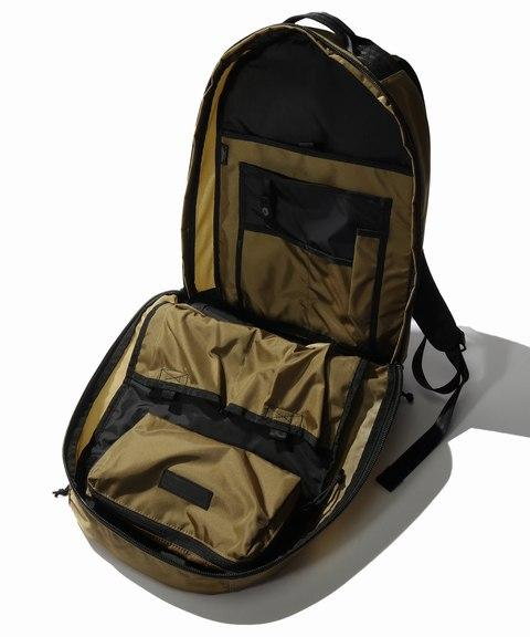 Conceal Backpack 19L - Coyote 420D Nylon