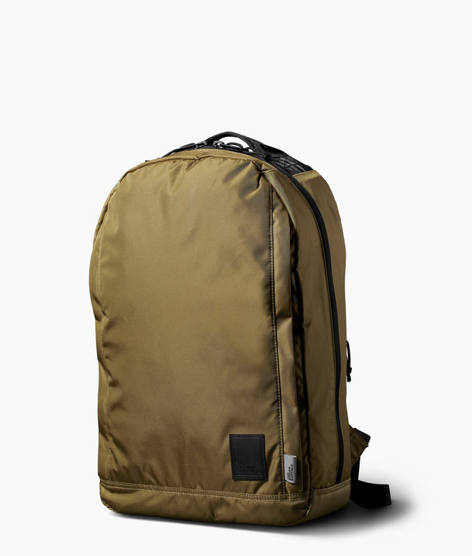 Conceal Backpack - Coyote 420D Nylon
