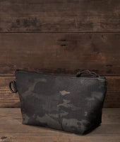 Dopp Kit - CORDURA® Multicam® Black