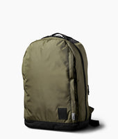 Conceal Backpack 19L - Olive 420D Nylon