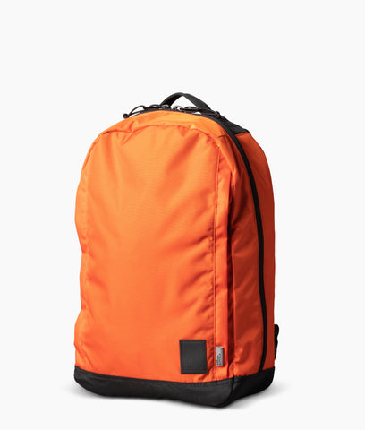 Conceal Backpack 19L - Uniform Orange 420D Nylon