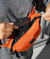 Supplysling - Orange 420D Nylon