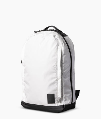Conceal Backpack 19L - White 420D Nylon