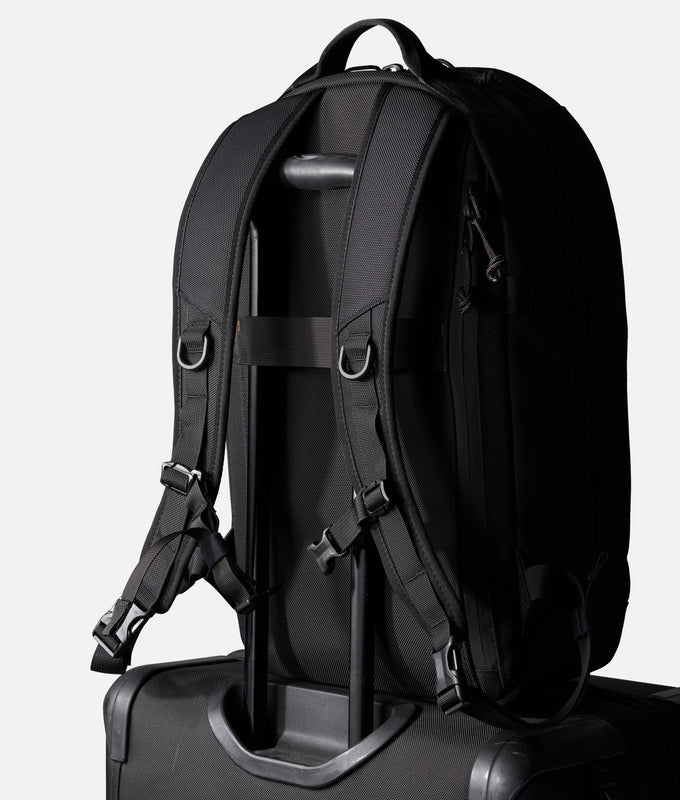 19L CB - Phantom Grey Ballistic Nylon