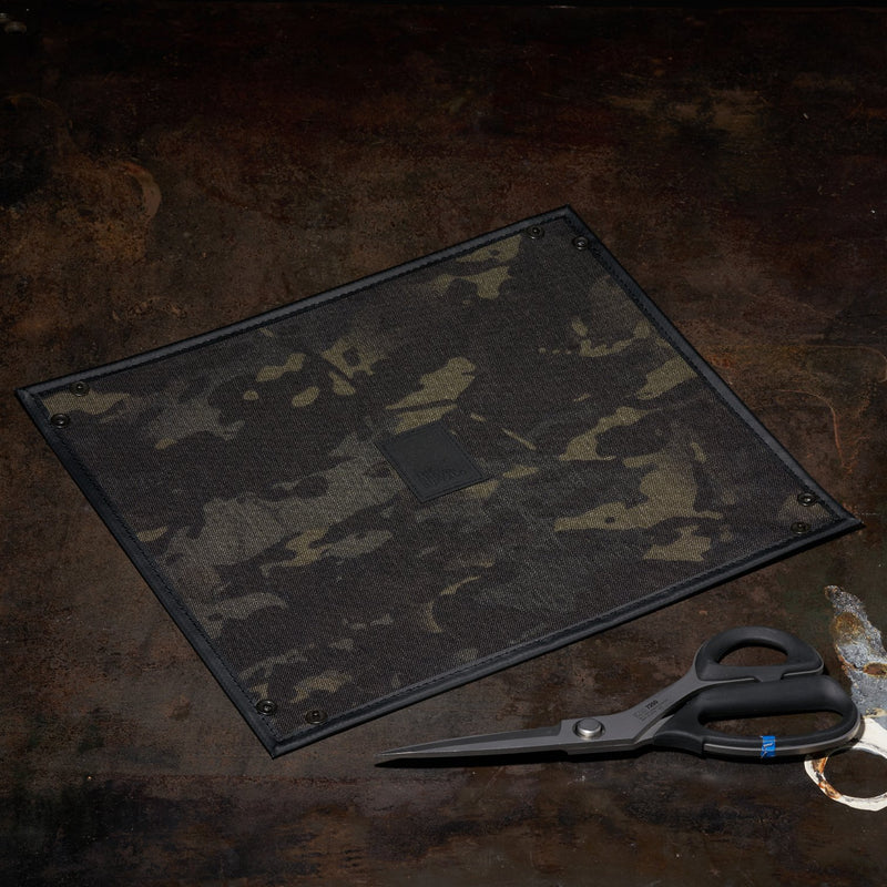 Valet Tray XL - CORDURA® Black Multicam®