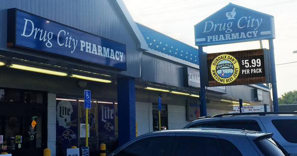 Dundalk Dan's Retailer Spotlight: Drug City Pharmacy