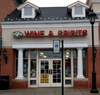 Angel's Cut Wine & Spirits