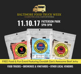Baltimore Food Truck Festival