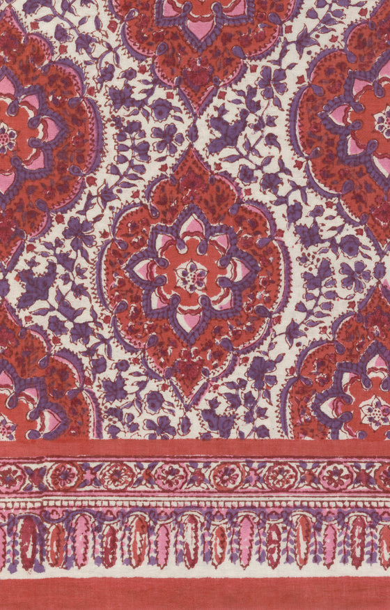 Scarf in Bukhara