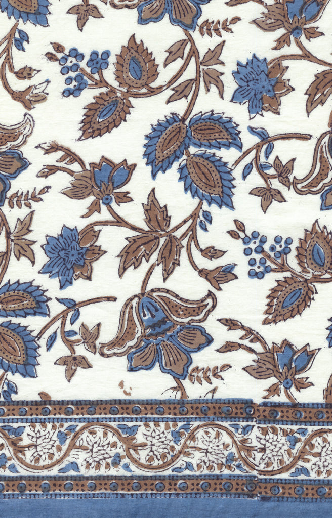 Bundi Tee in Colonial Floral