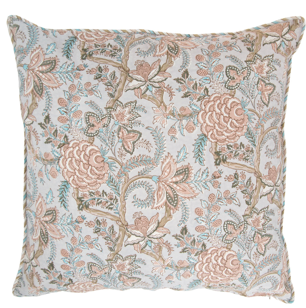 Cushion Covers in Day Chintz