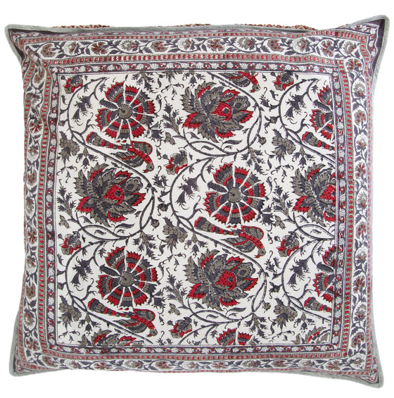 Cushion Covers in Guinea Hen