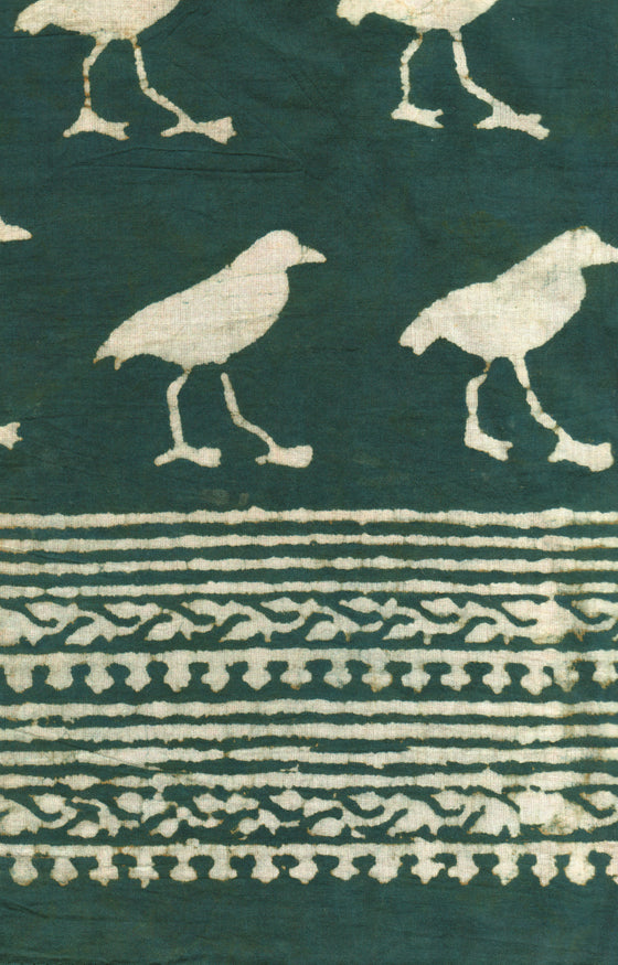 Scarf in Sandpipers