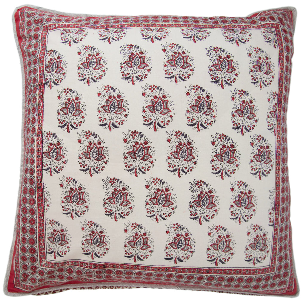 Cushion Covers in Sprig