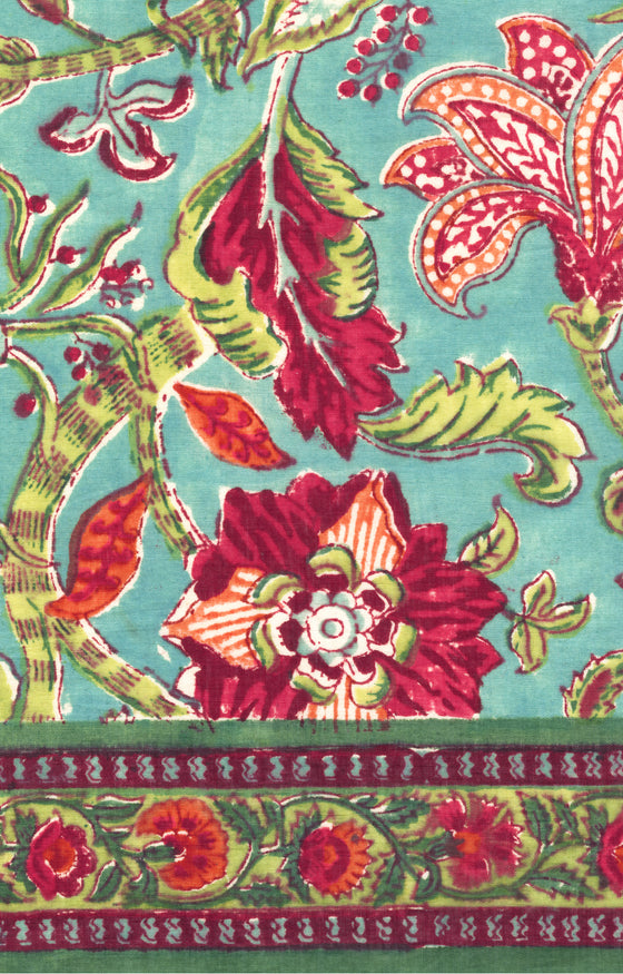 Scarf in Tapestry