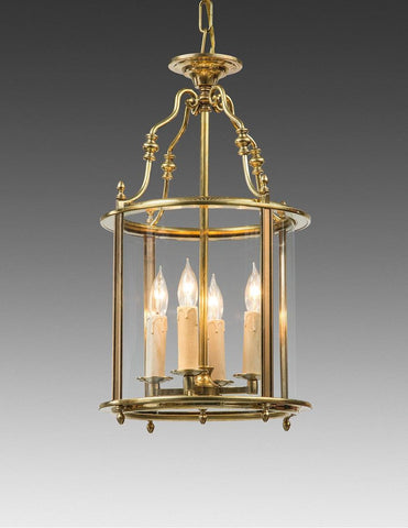 English Style Decorative Arm Lantern  LL-81