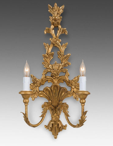 Reproduction Wall Sconce - LSFI-124