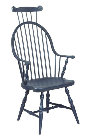 Continuous Arm Chair With Top Extension FSW 14